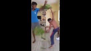 PEDDA PULI DANCE 8YRS BOY......RAMOJI,R-R DIST