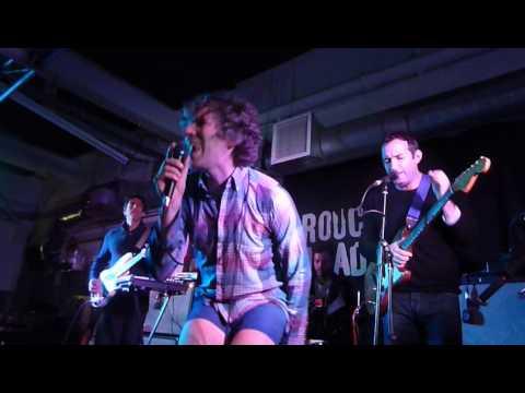 !!! 02 All U Writers (Rough Trade East 21/10/2015)