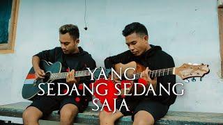 VIRAL TIKTOK⁉️ Yang Sedang Sedang Saja (Iwan) Cover Junior Dompu