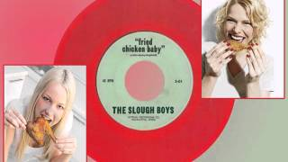 "THE SLOUGH BOYS - Fried Chicken Baby"" (1964) Garage Doo-Wop!"