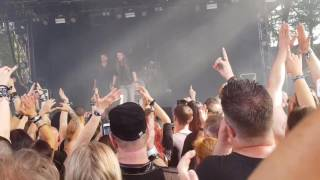 Video Diary of Dreams ft.Torben Wendt (Diorama) - Butterfly dance & The Curse (Amphi festival 22.07.2017 ) download MP3, 3GP, MP4, WEBM, AVI, FLV November 2017