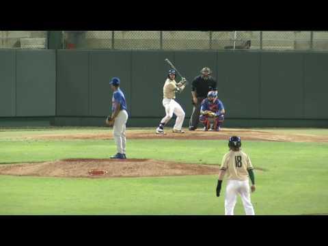 Jacksonville University baseball walks off vs. #2 Florida