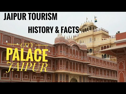 City Palace Jaipur | Jaipur Tourism