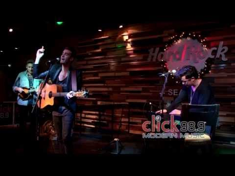 Click 98.9 New Artist Showcase: American Authors - Luck