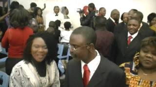 mariage mafuta baptiste