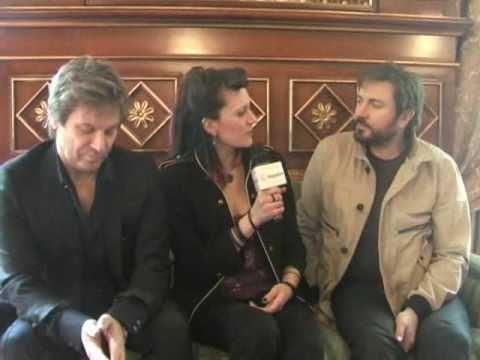 I Duran Duran 'uncensored': la nostra intervista con Simon Le Bon e Roger Taylor