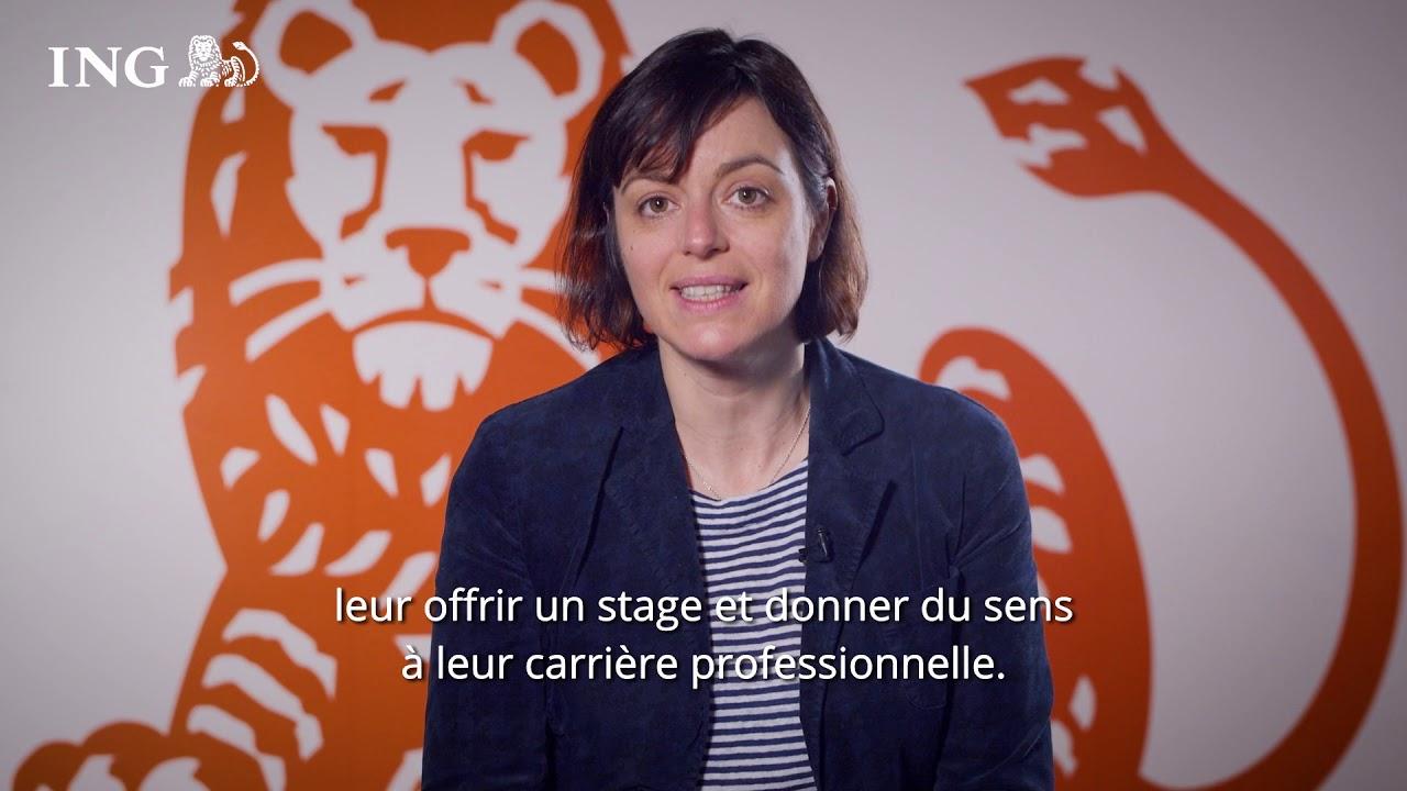 ING | « Ressources Très Humaines » - Episode 2 : Diversité/Inclusion