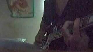 Rancid tropical london cover guitar
