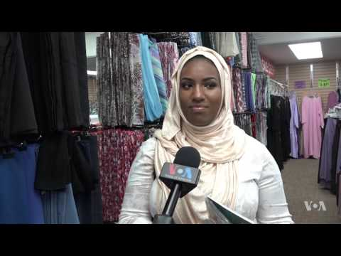 Islamic Store Making A Difference In Philadelphia