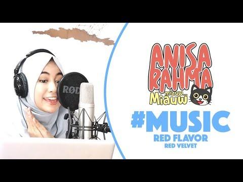 #LIVECOVER Red Flavor - Red Velvet