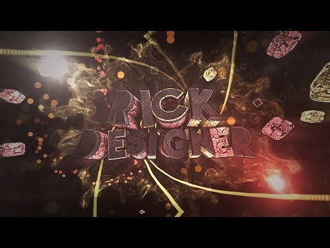 INTRO PARA    RickDesigner ▪ By Collex #196 (120+ Likes For Particle Pack V.2??).