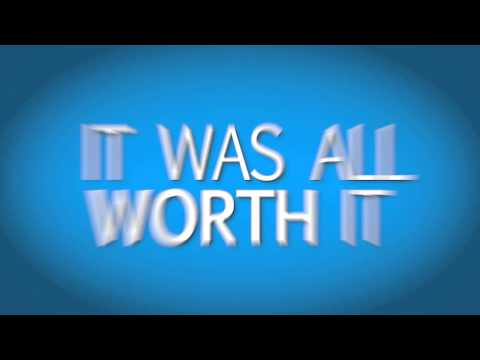 Timeflies - Worth It (Lyric Video)