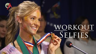 Workout Selfies: Why? - Congressional Hearings