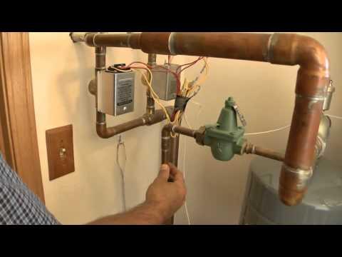 Boiler Basics: Part III - External Components