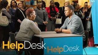 Iyanla's Advice for This Newly Single Man | Help Desk | Oprah Winfrey Network