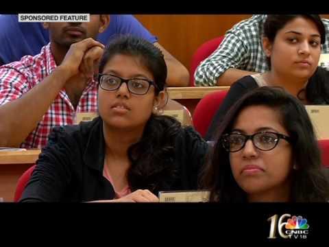 Skilltree Presents Great Indian Institutes (ICFAI Business School, IBS Hyderabad)