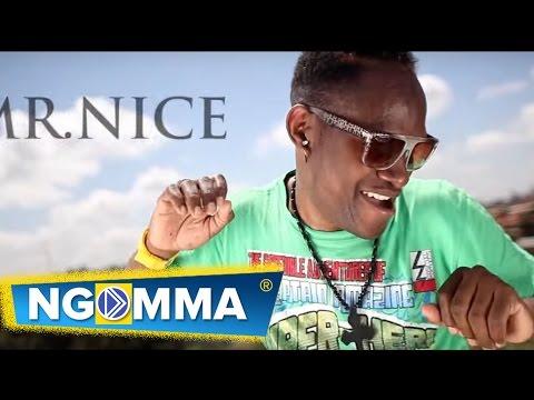 Mr. Nice - Chali Wa Kibera