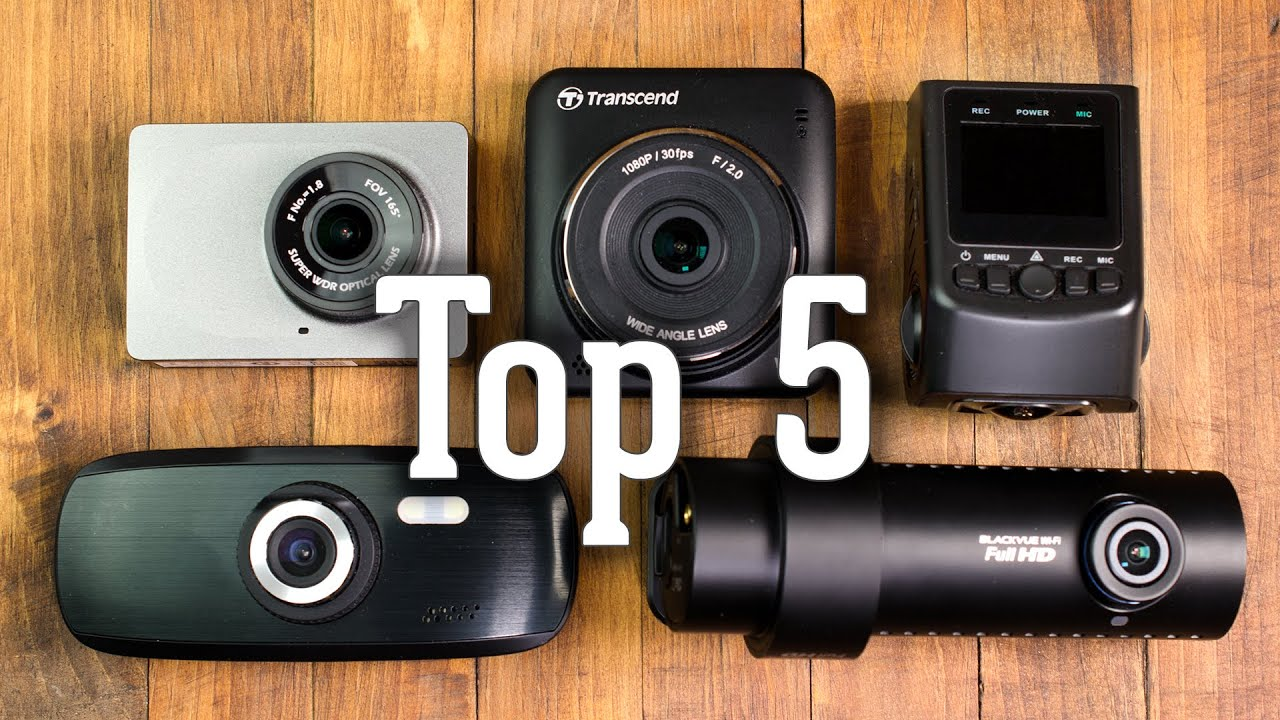 top 5 dash cameras for 2016 may edition youtube. Black Bedroom Furniture Sets. Home Design Ideas