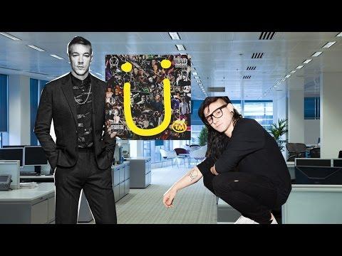 (ALBUM REVIEW) JACK U