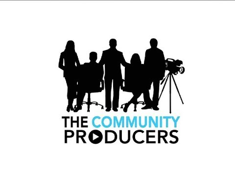 Community Producers with Jillian Beaumont - Sept 2017