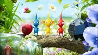 Pikmin 3 Music Extended - Garden of Hope