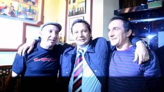 Bar Santana de Segovia. 20 años del Santana 19/1/2012 (2)