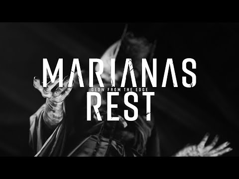 MARIANAS REST - Glow From The Edge (Official Video) | Napalm Records