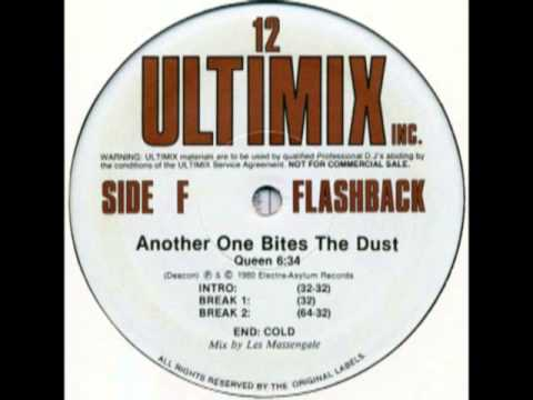 Queen - Another One Bites The Dust (Ultimix Remix)
