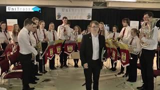 UniBrass Shield 2017: Cambridge University Brass Band