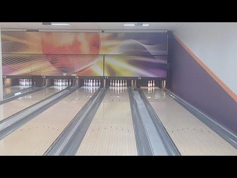 Mandurah ten pin bowling
