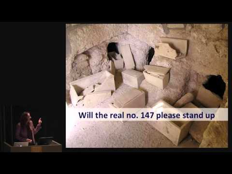 The Politics of Public Display: Archaeology, Museums and Artifacts from the Holy Land