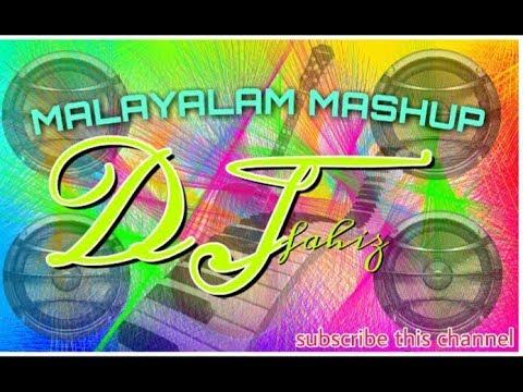 Malayalam Mashup No : 1