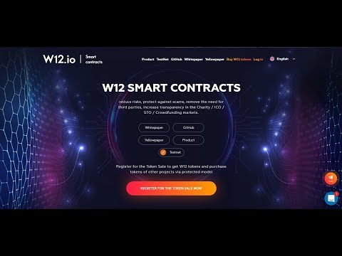 RIPPLE XRP APOLLO APL NOW!~W12 SMART CONTRACTS AWARD WINNING SECURITY FOR AN 800 BILLION MARKET!