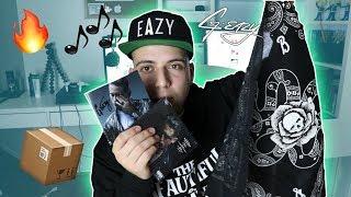 G Eazy Unboxing TB&D Bundle 6!!!!