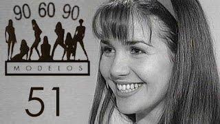 Сериал МОДЕЛИ 90-60-90 (с участием Натальи Орейро) 51 серия