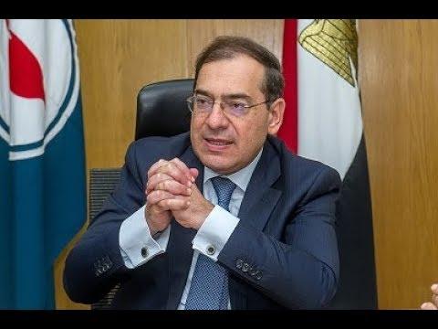 الوطن المصرية:وزير البترول يشرح طرق التعاقد على تقسيط غار المنازل