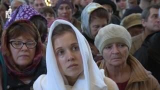 Проповедь Патриарха Кирилла в Неделю 1-ю Великого поста, Торжества Православия