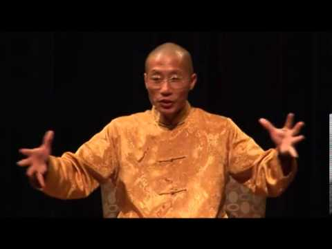 The Chi Center ♡ Awaken Energy & Empower Yourself ♡ Qigong Master Mingtong Gu
