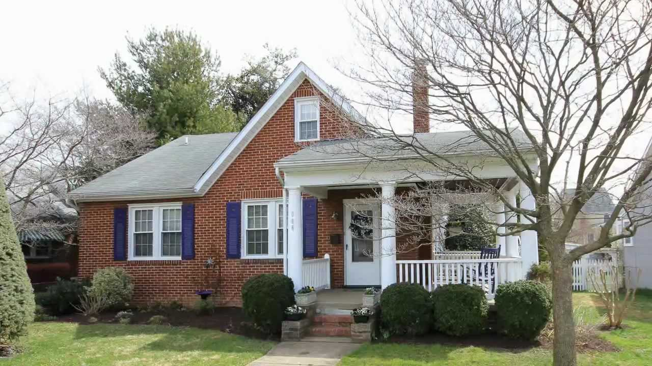 906 Motter Place Frederick Md 21701 Usa Frederick County Homes