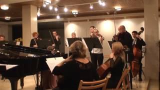 Sarah Skopljak J.S. Bach Koncert za klavir u f molu Simfonijski orkestar Mostar