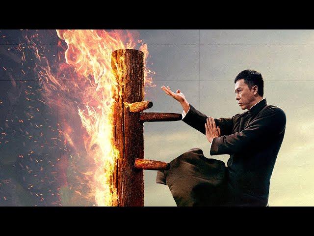 IP MAN 4: THE FINALE [2019] [Donnie Yen] [Teljes Film Magyarul] [Harcművészeti Film] - POLMEDIA OFFICIAL