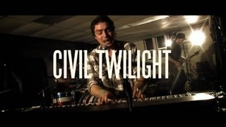 Civil Twilight - Letters From the Sky