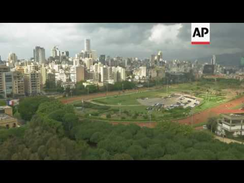 Future of horse racing at Beirut Hippodrome in doubt