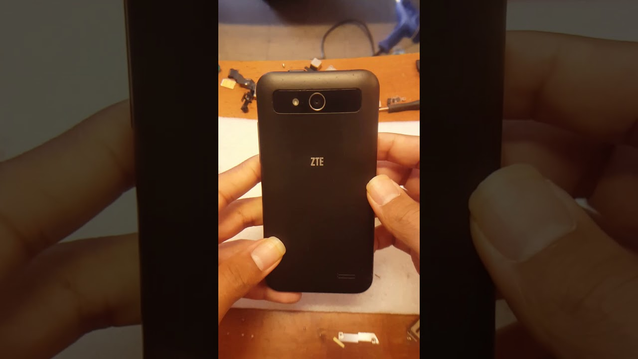 Zte Speed N9130 password removal, pattern removal , pass code removal, Hard  Reset Factory settings