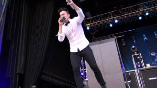 Starset My Demons Live @ Stage AE 5/06/15