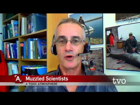 Muzzled Scientists