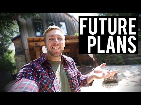 Our Future Plans!