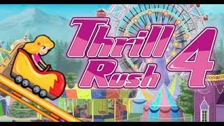 THRILL RUSH 4 GAME WALKTHROUGH