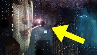 Filme, die die Zukunft vorhergesagt haben!