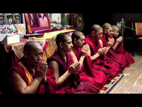 Chenrezig - The Mandala of Compassion
